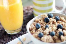 Un mic dejun sănătos, gustos și ușor de pregătit?!