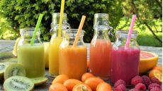 Sucuri din fructe sau din legume – sursă de vitalitate