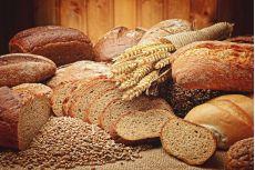 Pâinea şi specialităţile din aluat de pâine