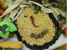 Activităţi educative cu fructe, legume şi seminţe – terapie pentru sănătate
