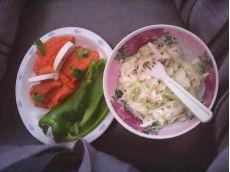 5 reţete de pateuri din legume şi leguminoase