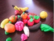 Povestea fructelor