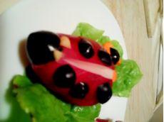 Decorațiuni cu legume - 5 idei creative